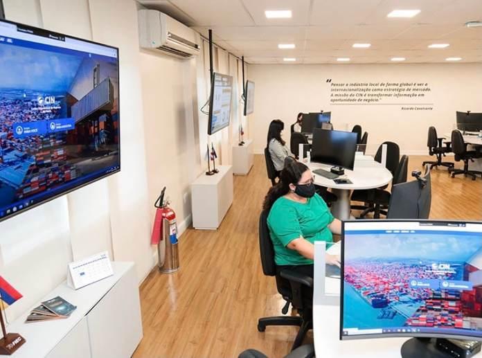 Centro Internacional de Negócios da FIEC e Sebrae promovem curso gratuito e online para micro e pequenas empresas