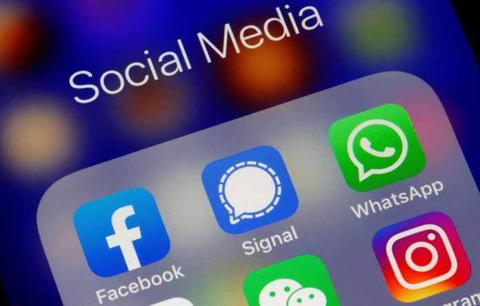 WhatsApp ou Signal : novo aplicativo ganha usuários devido a acontecimentos nos últimos dias