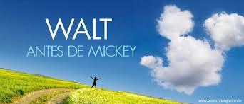 """""""Tudo o que vale a pena fazer deve ser bem feito"""", diz o pai do jovem Walt."""