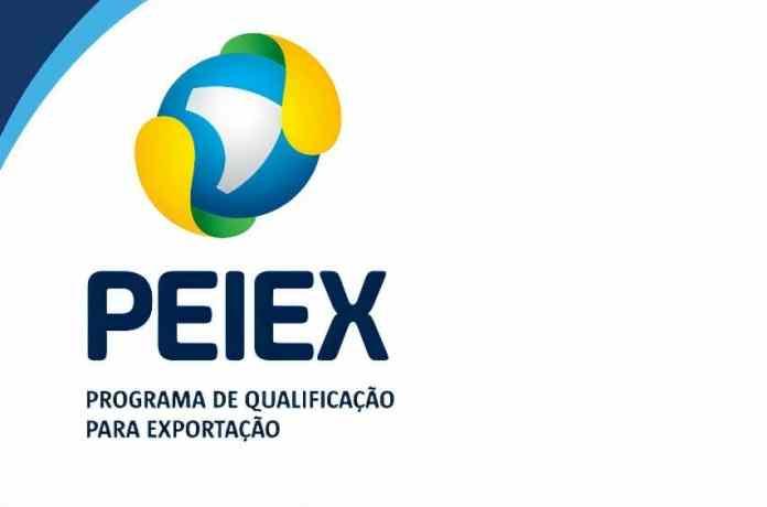 O PEIEX Ceará irá atender 100 empresas, num período de dois anos e contará com uma equipe composta por cinco especialistas em comércio exterior.