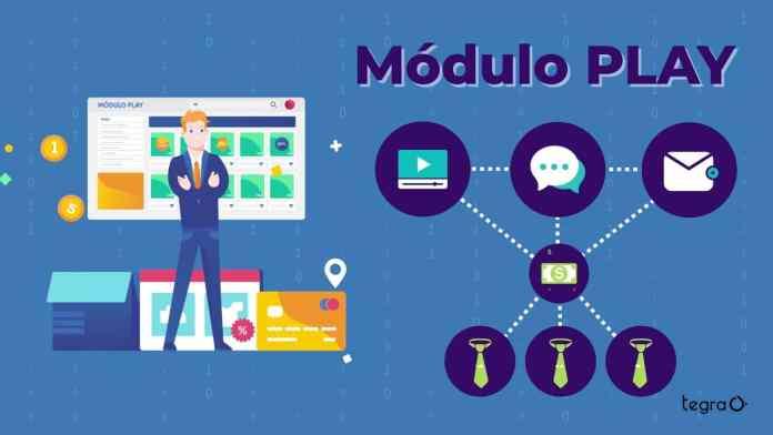 Tecnologia conta com app customizado, ferramenta que simplifica e otimiza a criação de tabloides e um sistema de gestão e comercialização de espaço para conteúdo em TVs e pontos estáticos, que gera receita com mídia aos lojistas