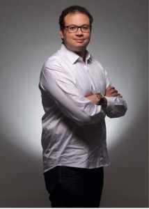 Thiago Façanha - Publicitário - CEO da Mulato Comunicação.