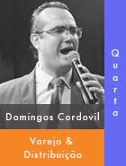 Domingo Cordovil