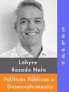 Lahyre Rosado Neto