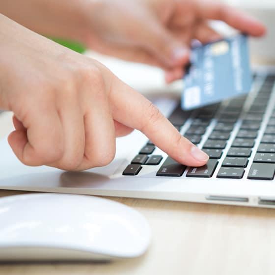 Cartões de Crédito customizados