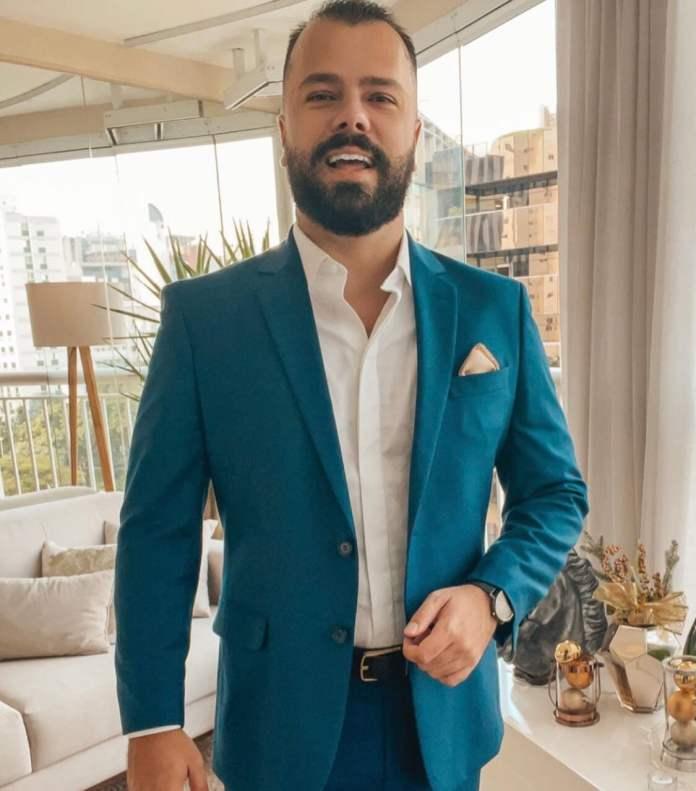 Lucas Amadeu fala do sucesso de sua carreira profissional com marketing digital