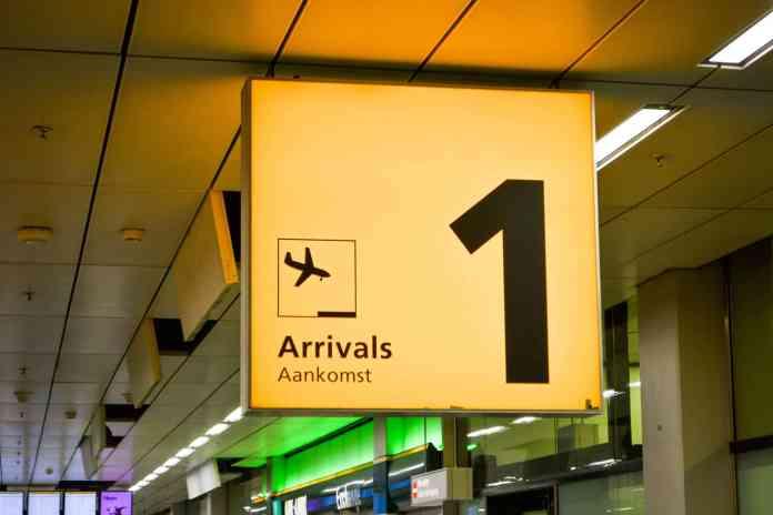 Decisão que obrigava teste negativo para Covid Aeroporto de Fortaleza