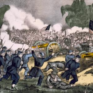 Obama Doesn't Belong At Gettysburg