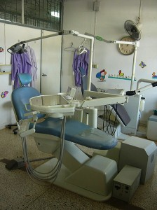 Dentist Chair (PD)