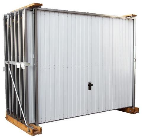 Kit Isolation Porte De Garage Brico Depot Economiser A La Maison