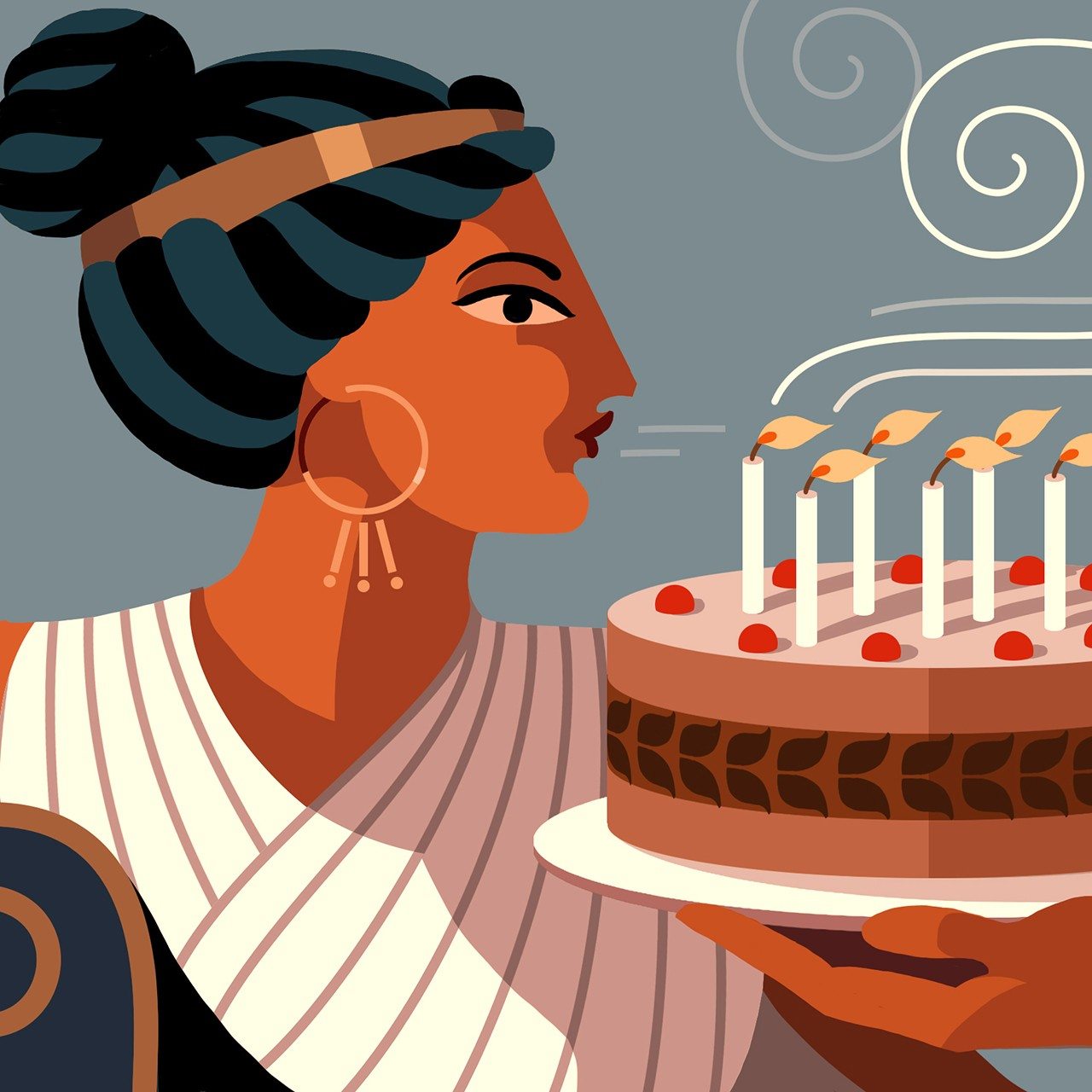 Globalisation Created Birthday Parties The Pandemic Killed Them The Economist