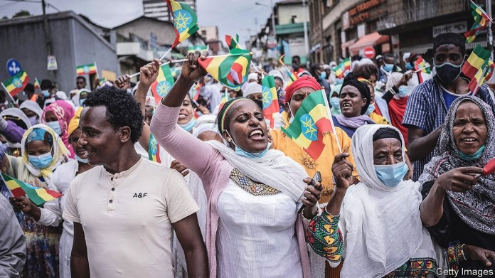 Watch Ethiopia is losing good friends and impact – Google Ethiopia News