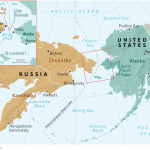 So Near And Yet So Far Russia S Chukotka And America S Alaska Are An Era Apart International The Economist