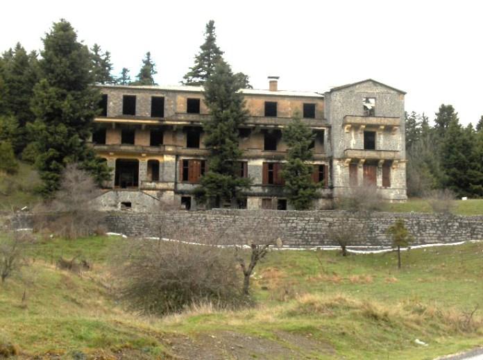 sanatorio mana