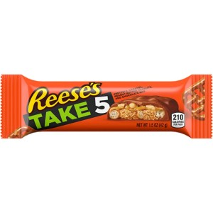 Reese's Take5