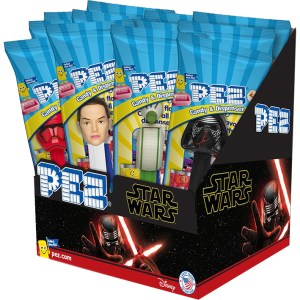Pez - Star Wars - 12 Count Box_New