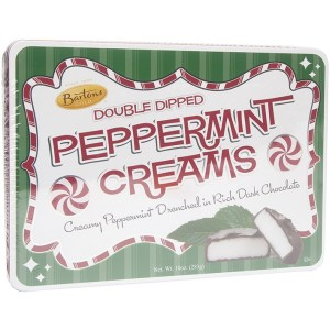 Barton's Double Dipped Peppermint Creams