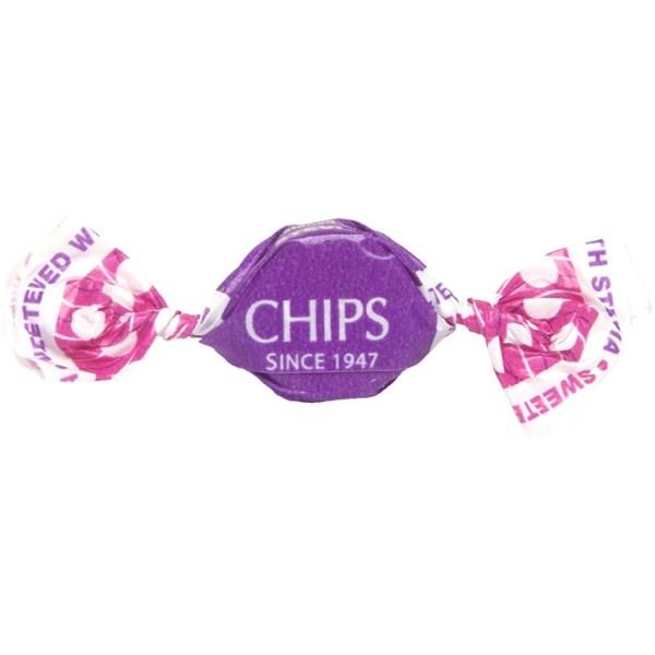 Chips - Sugar Free Black Currant