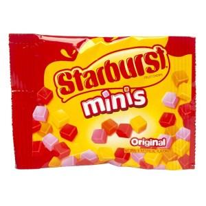 Starburst - Original - Minis - Fun Size