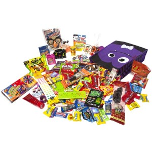 $100 Halloween CandyCare Pack™