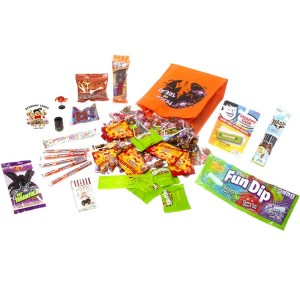 Allergy Friendly Halloween CandyCare Pack™