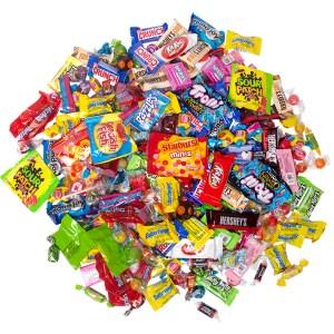 5 Pound Candy & Chocolate Mix