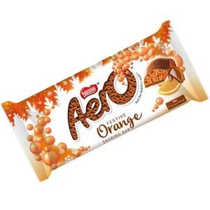 Aero Bar - Orange