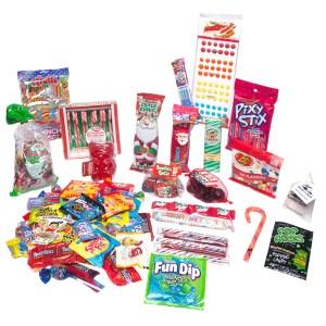 Christmas CandyCare Pack - Full Sleigh