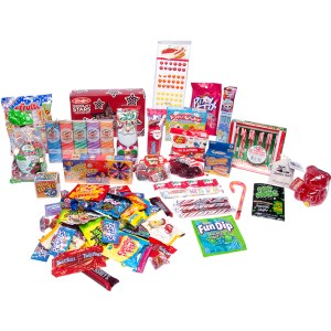 CHRISTMAS CANDYCARE PACKS™