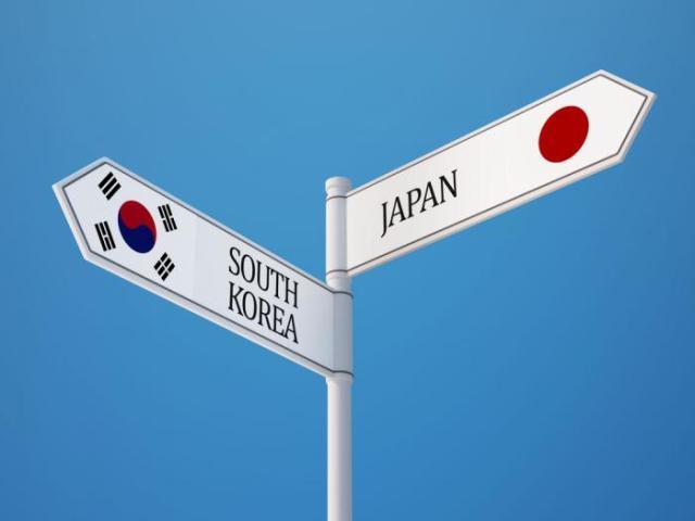 Resultado de imagen de Korea Japan
