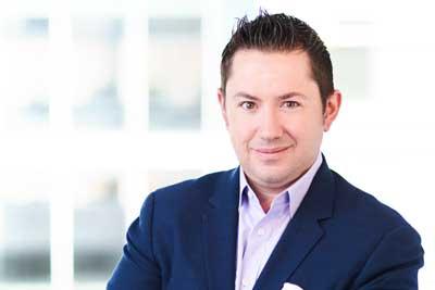 Brian Vincent - Partner