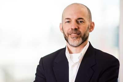 Ian Gray - Partner