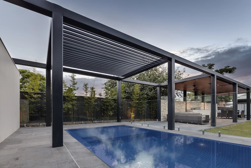which pergola is right for your outdoor space eco outdoor