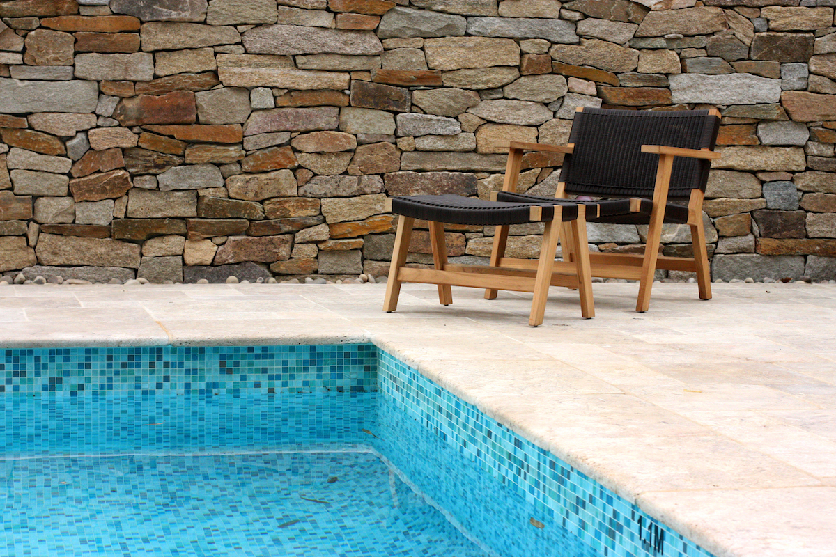 tips for cleaning waterline pool tiles