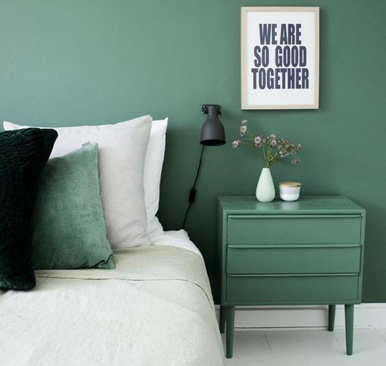 Trouvez La Couleur De Peinture Pour Votre Chambre Eco Peinture