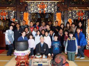 130327龍澤寺でみんなで2