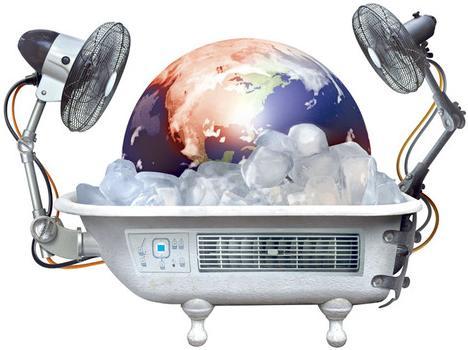 Harvard, Exxon, diversidad, orgánico, cambio climático, COP23, geoingeniería, nubes, clima, Repsol, bosques, producción