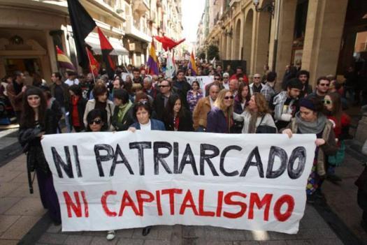 feminismo, capitalismo, derechos, mujeres, neoliberal, ALCA, autogestión, alimentación