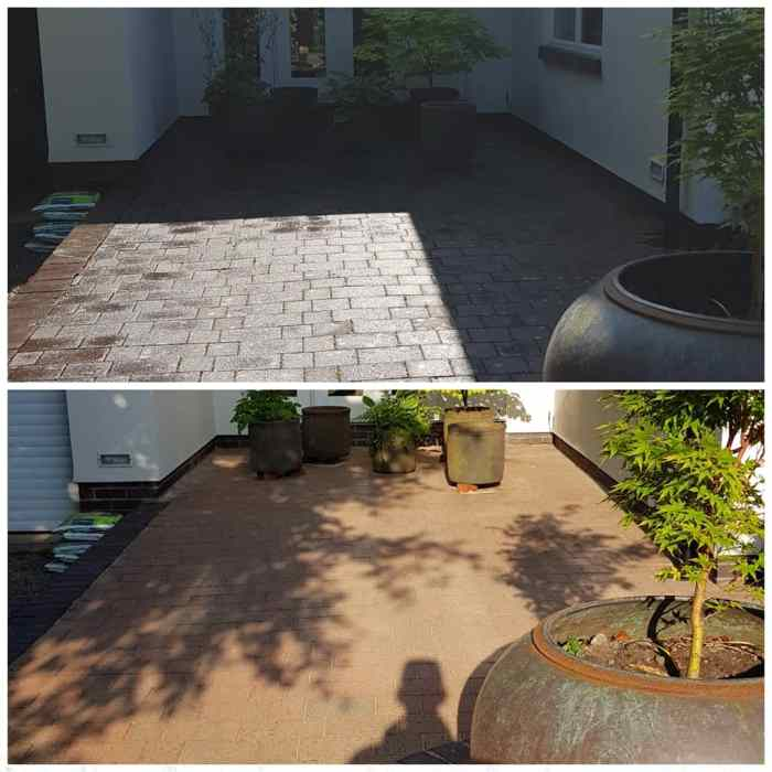 IMG_20180607_211054_100 Block Paving Patio Cleaning - Westkirby, Wirral