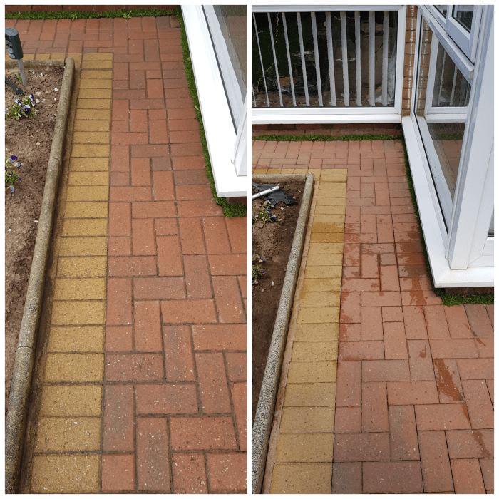 PicsArt_06-21-06.10.17-2 Block Paving Driveway Cleaning / Sealing Preparation - Moreton, Wirral