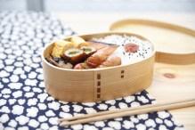 Bento Box tradizionale