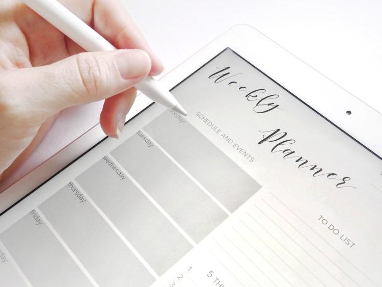 Meal planning: un metodo per risparmiare tempo, risorse e denaro.