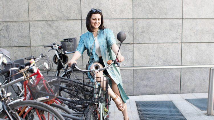 #Muovilcool con il bonus bici 2020
