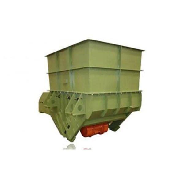 destorroador vibratório para fundição modelos dtv eco sand