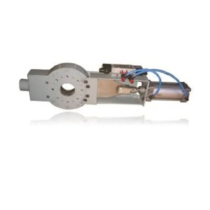 valvula gaveta pneumatica para desvio de fluxo modelos vgp eco sand