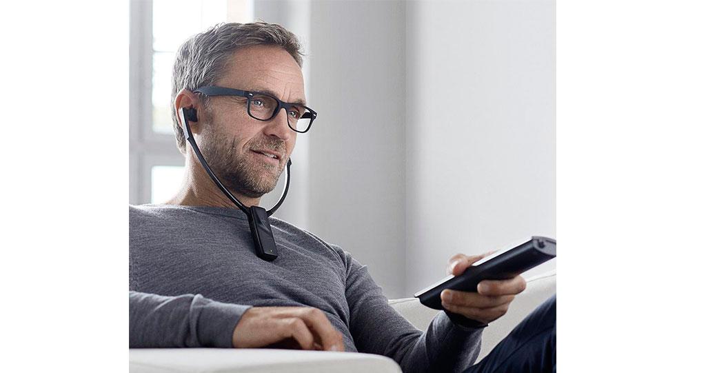 Sennheiser RS 2000 Auriculares inalámbricos digitales