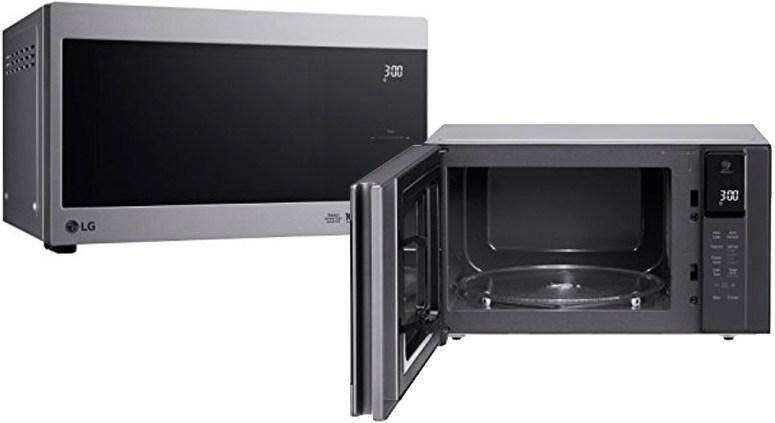 Horno Microonda LG - Electrodomésticos para tú cocina