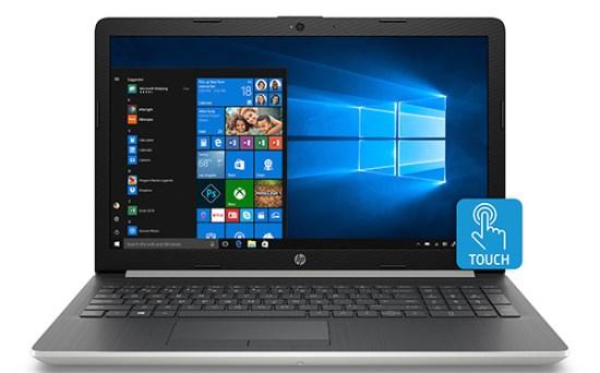 Una nueva laptop para celebrar su graduación HP