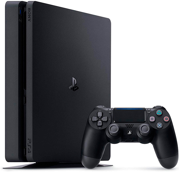 PlayStation 4 o la PlayStation 4 Pro