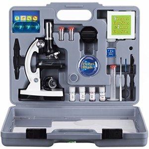 Lista de juguetes Amazon-Microscopio
